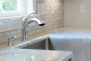 New-Construction-Durham-NC-Kitchen-Sink