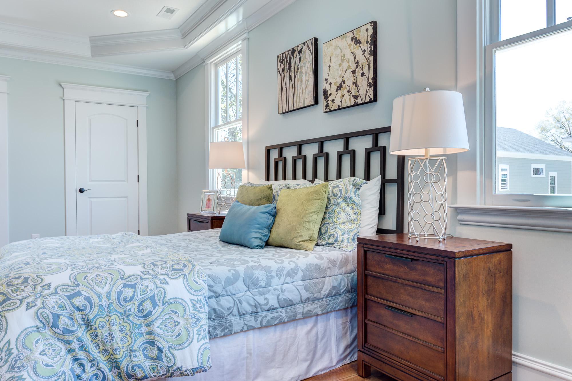 Inviting Master Bedroom