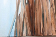 Blue Reed Painting_6162