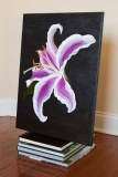 Tiger-Lily-Painting-3364