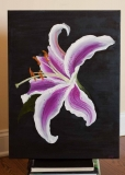 Tiger-Lily-Painting-3366