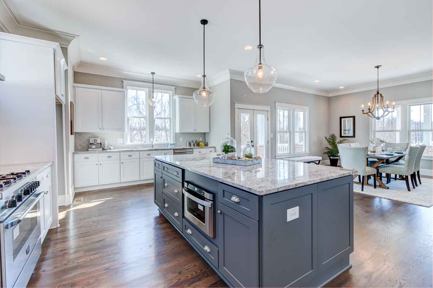 Stunning Durham New Construction Home For Sale – Dhinoy Studios
