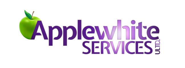 Logo Design Applewhite