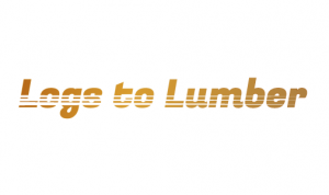 Logo Design Logs to Lumber