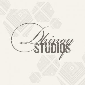 Logo Dhinoy Studios
