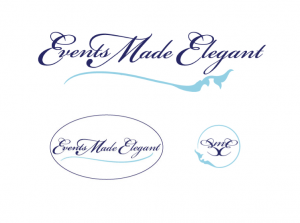 Logo Events Made Elegant