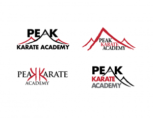 Logo Karate