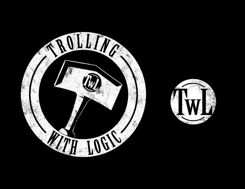 Logo Trolling with Logic