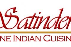 Logo Satinders