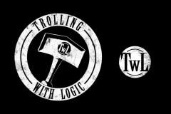 Logo Trolling with Logic