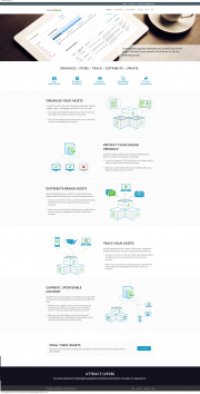 Informational Graphic Icons
