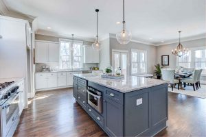 Stunning Durham New Construction Home For Sale
